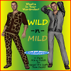 Wild-n-Mild for Veranil M4