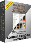 Content-Cataloger for Windows