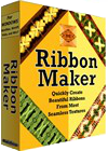 Ribbon Maker Texturing Software for Windows