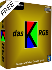 FREE das-RGB Software