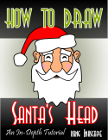 Get into the holiday spirit by drawing this classic bust of the well-known gift giver referred to as Santa Claus. This fully illustrated tutorial will demonstrate step-by-step all of the tools and techniques required to create the holiday themed Santa Head image. As an artist, use this experience to develop and hone your drawing skills so that you can express your artistic creativity using the free Inkscape application.