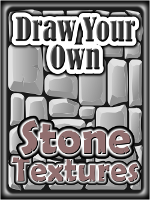 Stones can be used for many things in your artwork like houses, walls, pathways, cliffs, caves, or just stones in a field.  This fully illustrated tutorial will demonstrate step-by-step all of the tools and techniques required to create a single stone or group or stones.  This training covers creation of both simple and complex stones, along with how to blend stones together and even create seamless stone textures.  It also includes a complete section on detailing your stones to obtain the perfect look every artist desires.  As an artist, use this experience to develop and hone your drawing skills so that you can express your artistic creativity using the free Inkscape application.
