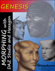 MORPHING GENESIS FIGURE with DAZ Studio 4.5 or 4.6 and Hexagon 2.5