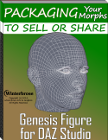 "Packaging Your Morphs To Sell Or Share for Genesis Figure with DAZ Studio: This 56-page tutorial is a comprehensive step-by-step guide on how to package the morphs you have created for the Genesis Figure to sell or share with other DAZ Studio users. Each step of the process from beginning to end is explained and fully illustrated. This tutorial is designed for all skill levels from beginner to professional. Use it as a learning tool to learn how to prepare for and package your morph creations, or keep it as a handy technical reference when you need to brush up on your skills when needed. Perfect companion guide for owners of ""Morphing Genesis 2 Female with DAZ Studio and Hexagon"" tutorial. The tutorial is in PDF format and includes a table of contents and quick reference guide."