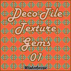 Texture Set DecoTile Gems v1