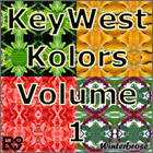 Key West Colors Volume 1