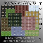 Penny Patterns Volume 1
