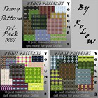 Penny Patterns Volume 3