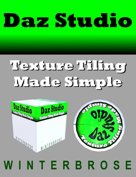 This tutorial demonstrates in DAZ Studio 4.8 how to apply images to figures, props and imported objects. If you need to learn how to use and adjust custom images to create unique scenes and animations, then take a peek at this video.